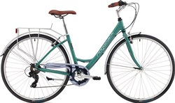 Product image for Ridgeback Avenida 6 Womens  2017 - Hybrid Sports Bike