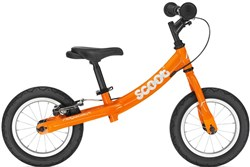 Ridgeback Scoot 12w 2017 - Kids Balance Bike