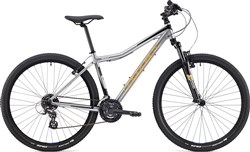 Ridgeback MX3  Mountain Bike 2018 - Hardtail MTB