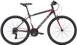 "Ridgeback MX2 26"" Mountain Bike 2018 - Hardtail MTB"