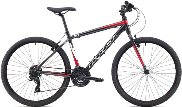Ridgeback MX2  Mountain Bike 2017 - Hardtail MTB
