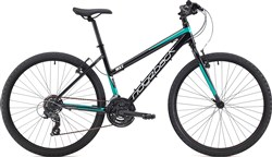 Ridgeback MX2 Open Frame Womens  Mountain Bike 2017 - Hardtail MTB