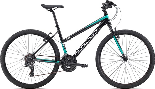 "Ridgeback MX2 26"" Open Frame Womens  Mountain Bike 2018 - Hardtail MTB"
