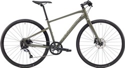 Ridgeback Flight 1.0  2017 - Road Bike