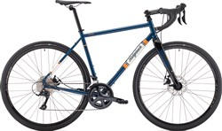 Ridgeback Ramble  2017 - Road Bike