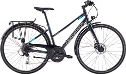 Ridgeback Tensor Open Frame Womens  2017 - Touring Bike