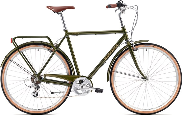 Ridgeback Tradition Mens  2017 - Hybrid Classic Bike