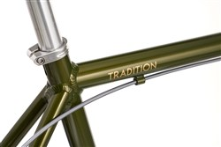 Ridgeback Tradition Mens  2017 - Touring Bike