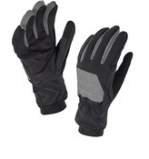 Sealskinz Helvellyn Long Finger Cycling Gloves AW17