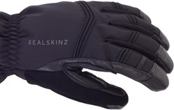 Sealskinz Extreme Cold Weather Long Finger Cycling Gloves AW16