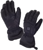 Sealskinz Extreme Cold Weather Heated Long Finger Cycling Gloves AW16