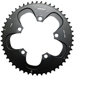 Product image for SRAM Chainring Road Red 50T S1 110 Alum 4mm (50-34)