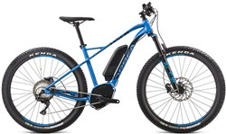 Product image for Orbea Wild 20 LR 2017 - Electric Mountain Bike