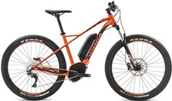 Product image for Orbea Wild 30 LR 2017 - Electric Mountain Bike