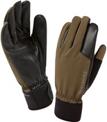 Product image for Sealskinz Hunting Long Finger Gloves AW17