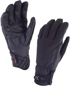 Sealskinz Highland Long Finger Cycling Gloves AW17