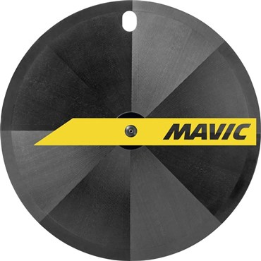 Image of Mavic Comete Track T Wheels 2017