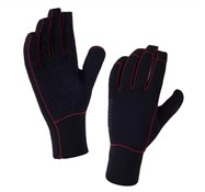 Sealskinz Neoprene Long Finger Cycling Gloves AW16