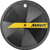 Mavic Comete Tubular Road Disc Rear Wheel 2017
