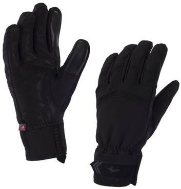 Image of Sealskinz Performance Activity Long Finger Gloves AW16