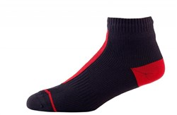 Product image for Sealskinz Road Cycling Socklet Socks AW17