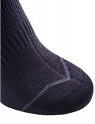 Sealskinz Road Cycling Thin Mid Socks with Hydrostop AW16