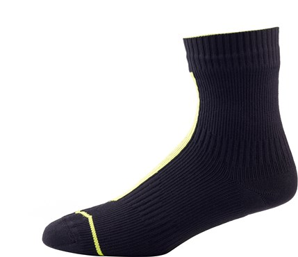 Image of Sealskinz Run Thin Ankle Socks AW16