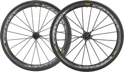 Mavic Cosmic Ultimate Tubular Road Wheels 2017