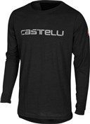 Castelli CX Long Sleeve Top AW16