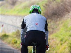 Castelli Senza 2 Windproof Cycling Jacket AW16