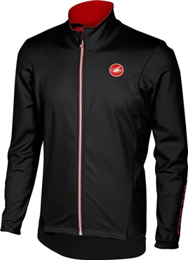 Image of Castelli Senza 2 Windproof Cycling Jacket AW16