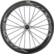 Mavic Cosmic Pro Carbon Disc INTL Road Wheels 2018