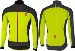 Castelli Mortirolo 4 Windproof Cycling Jacket AW16