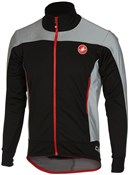 Castelli Mortirolo Reflex Cycling Jacket AW16