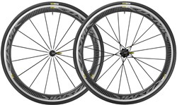 Mavic Cosmic Pro Carbon Road Wheels 2017
