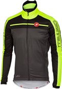 Product image for Castelli Velocissimo Windproof Cycling Jacket AW16
