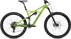 Product image for Specialized Enduro Comp 29/6 Fattie Mountain Bike 2017 - Enduro Full Suspension MTB