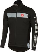 Product image for Castelli Raddoppia Windproof Cycling Jacket AW16