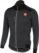 Product image for Castelli Potenza FZ Long Sleeve Cycling Jersey AW17