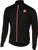 Product image for Castelli Puro 2 FZ Long Sleeve Cycling Jersey AW17