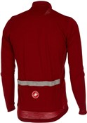 Castelli Costante FZ Long Sleeve Cycling Jersey AW16