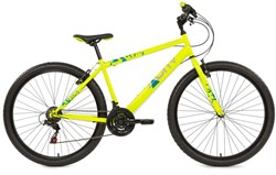 Activ Atlanta Mountain Bike 2017 - Hardtail MTB