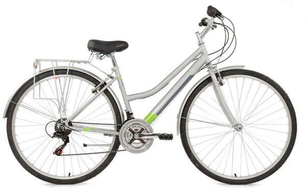 Activ Commute Womens 2017 - Hybrid Classic Bike