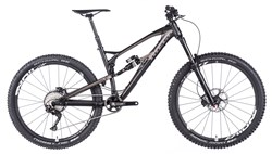 Nukeproof Mega 275 Pro Mountain Bike 2017 - Full Suspension MTB