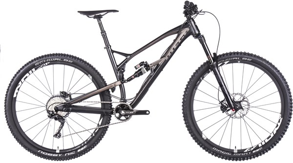 Nukeproof Mega 290 Pro Mountain Bike 2017 - Full Suspension MTB