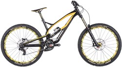 Nukeproof Pulse Team DH Mountain Bike 2017 - Full Suspension MTB