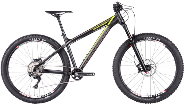 Image of Nukeproof Scout 275 Comp Mountain Bike 2017 - Hardtail MTB