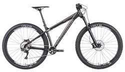 Nukeproof Scout 290 Comp Mountain Bike 2017 - Hardtail MTB