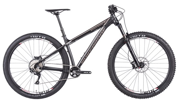 Image of Nukeproof Scout 290 Comp Mountain Bike 2017 - Hardtail MTB
