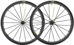 Mavic Ksyrium Pro Exalith Road Wheels 2017